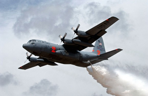 C-130_Waterdrop