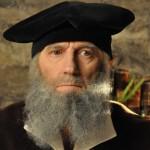 Gino Primus Nostradamus