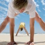 Attività fisiche all'aperto: sei proprio sicuro che facciano bene?