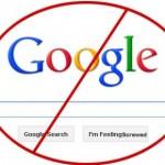 """Il linguaggio """"anti Google"""": come difendersi da i malvagi motori di ricerca"""