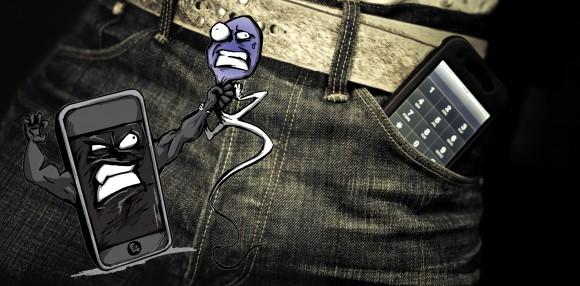 Smartphone uccide spermatozoi