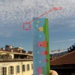 Misurare la distanza degli aerei in maniera facile e senza telemetro