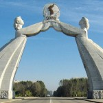 Alla scoperta di Pyongyang, moderna capitale orientale