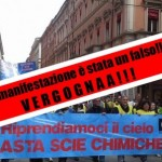 Manifestazione del 18 aprile a Bologna, la bufala dell'anno