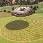 Cerchi nel grano: i messaggi pleiadiani sono in grave pericolo!