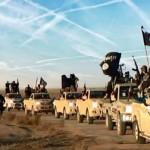 Ultimatum dall'ISIS: basta scie chimiche o inizieremo ad abbattere gli aerei