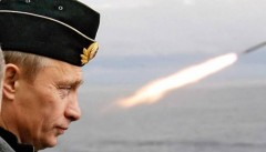 Aereo russo anti scie chimiche abbattuto in Turchia