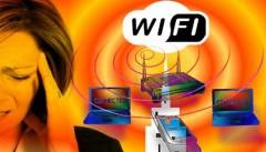 Router WiFi, la più grande rete di controllo mentale del mondo