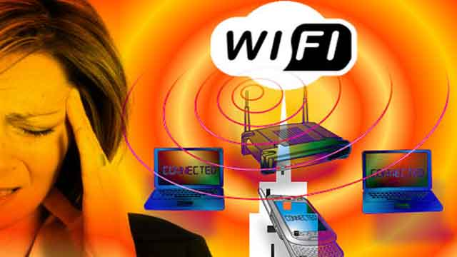 wifi mind control
