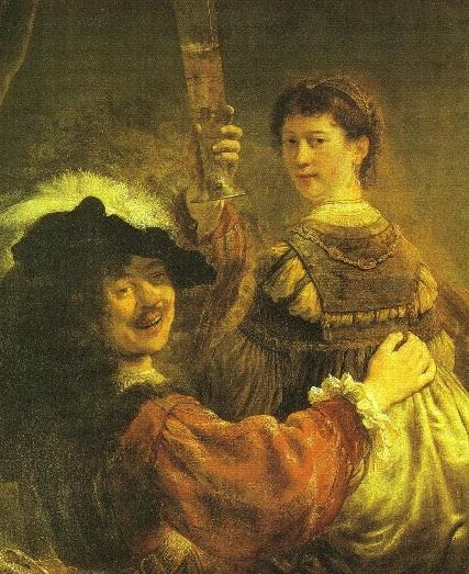 Un nobile francese offre urina alla sua serva. 1735 circa