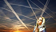 Il terzo vero Segreto di Fatima ci avvertiva sulle scie chimiche ma la chiesa ci ha mentito