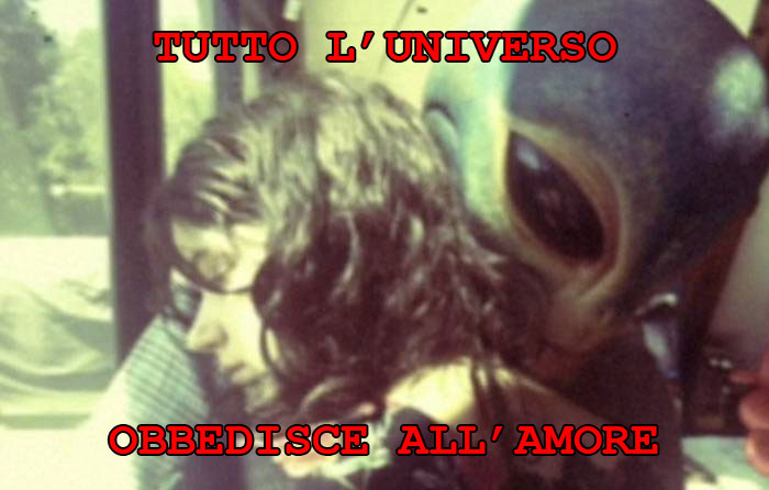 alien love & sex