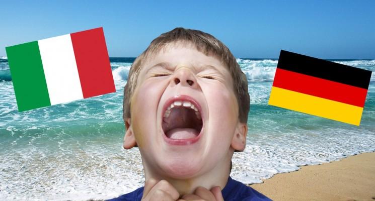 Brexit, UE: via l'inglese, obbligo insegnamento lingua e costumi tedeschi nelle scuole. Putin ci salverà?