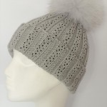 Cappelli in fibra di alluminio, rimedio alle onde ELF
