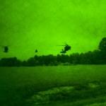 Il mistero degli elicotteri neri