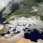 Allarme meteo: Italia sotto pesante attacco climatico