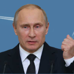 La Russia vuole liberare l'Europa dalle scie chimiche?