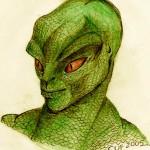 La scoperta dell'origine dei rettiliani – #2/3