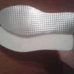 Suole in alluminio, un aiuto concreto per combattere le onde ELF ascendenti