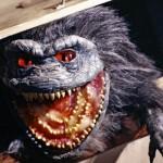 LE UOVA DI PITONE #3 – La minaccia dei Critters