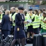 Inghilterra: Sciopero piloti Anti scie chimiche