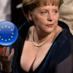 """Merkel: """"Con me i Lager tedeschi sono sempre aperti!"""""""