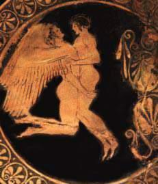 alieno gay grecia