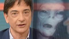 Paolo Fox è un ibrido Umano-Grigio, ecco le prove