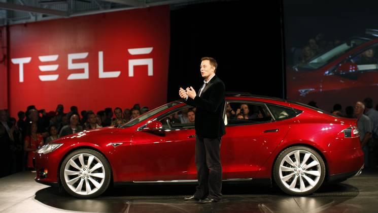 Brevetti rubati di Tesla in mano agli USA e Elon Musk