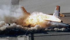 L'aereo è il mezzo più pericoloso, perché vogliono farci credere il contrario?